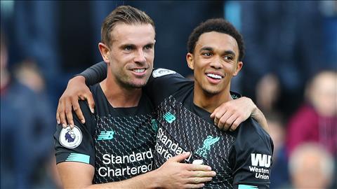 Burnley 0-3 Liverpool Klopp ngẩn tò te tiếc nbàn thắng hụt của TAA hình ảnh