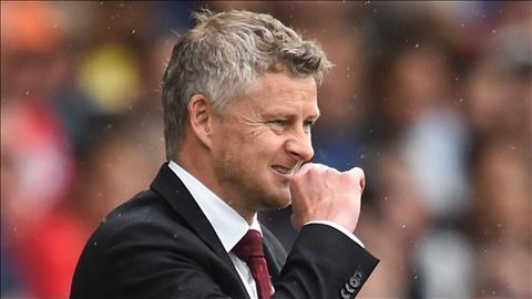 HLV Solskjaer chia sẻ trước trận gặp West Ham  hình ảnh