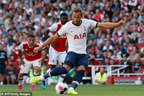 Hàng thủ Arsenal tiếp tục mắc sai lầm Pháo thủ may mắn cầm hòa Spurs hình ảnh 2