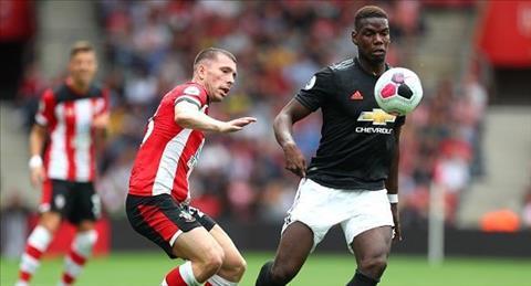 Lý giải việc Gary Neville chỉ trích Paul Pogba hình ảnh