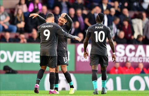 Nhận định Liverpool vs Newcastle vòng 5 Premier League 201920 hình ảnh