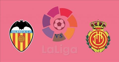 Valencia vs Mallorca 22h00 ngày 19 La Liga 201920 hình ảnh