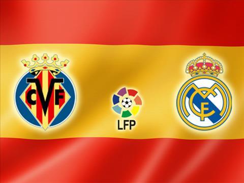 Villarreal vs Real Madrid 2h00 ngày 29 La Liga 201920 hình ảnh