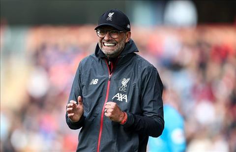 HLV Klopp nói về trận Napoli vs Liverpool hình ảnh