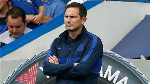 Mourinho ủng hộ Frank Lampard 'Học trò tôi sẽ thành công hình ảnh