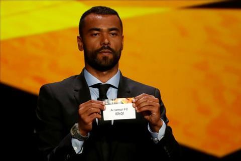 Arsenal dời lịch đá Europa League vì lý do an ninh hình ảnh
