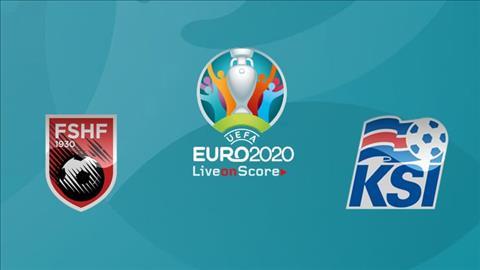 Albania vs Iceland 1h45 ngày 119 Vòng loại EURO 2020 hình ảnh