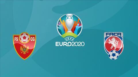 Montenegro vs Séc 1h45 ngày 119 Vòng loại EURO 2020 hình ảnh