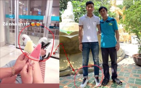 Phan Văn Đức chia tay với bạn gái Hoa hậu hình ảnh