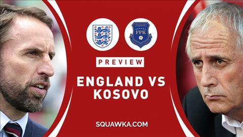 Trực tiếp Anh vs Kosovo vòng loại Euro 2020 đêm hôm nay 1092019 hình ảnh