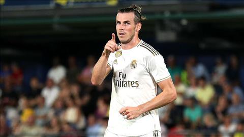 Gareth Bale nói gì về sự hồi sinh mạnh mẽ tại Real Madrid mùa này hình ảnh