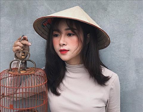 Bạn gái tin đồn mới của Phan Văn Đức hình ảnh 4
