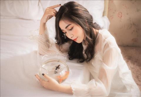 Bạn gái tin đồn mới của Phan Văn Đức hình ảnh 3
