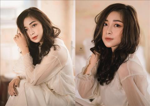 Bạn gái tin đồn mới của Phan Văn Đức hình ảnh 1