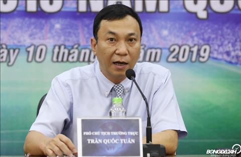 ĐT U19 Việt Nam tham dự giải giao hữu ở Thái Lan vào tháng 102019 hình ảnh