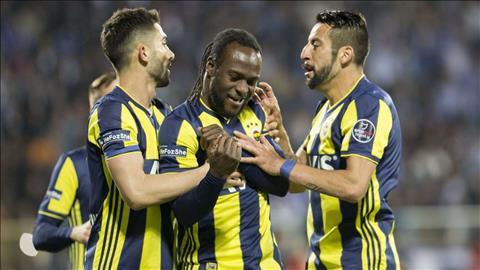 Đại gia Thổ Nhĩ Kỳ từ chối giải thoát tiền vệ Victor Moses của Chelsea hình ảnh