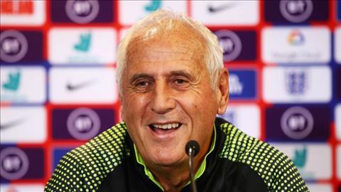 HLV Kosovo ĐT Anh là đội bóng mạnh nhất thế giới hình ảnh