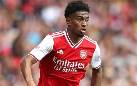 Nelson cua Arsenal