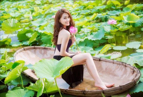 Phan Văn Đức chia tay hoa hậu Ngọc Nữ hình ảnh 5