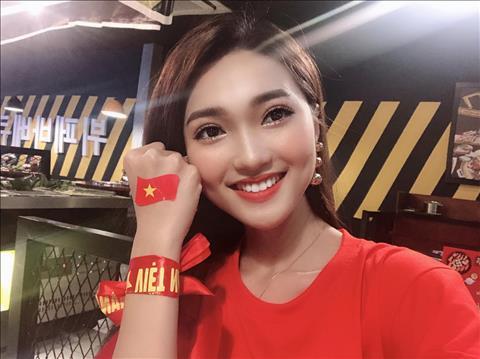 Phan Văn Đức chia tay hoa hậu Ngọc Nữ hình ảnh 3