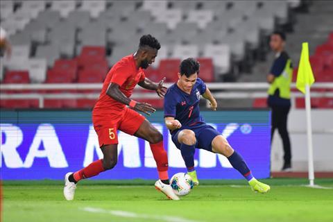 Báo chí nói gì về trận Indonesia 0-3 Thái Lan vòng loại World Cup hình ảnh