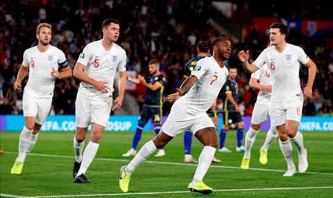 Anh 5-3 Kosovo Maguire mắc sai lầm, Kane đá hỏng 11m, Tam sư vẫn giành trọn vẹn 3 điểm hình ảnh 3