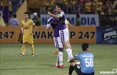Nhận định bóng đá Hà Nội vs Nam Định 19h00 ngày 73 V-League hình ảnh