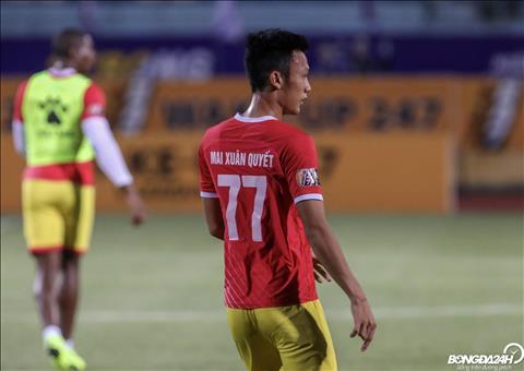 Ha Noi vs Nam Dinh
