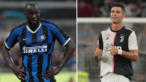Lukaku sẽ ghi nhiều bàn hơn Ronaldo hình ảnh