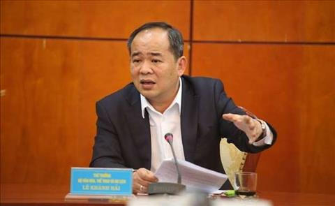 Chủ tịch VFF gửi thư kêu gọi đoàn kết chống dịch hình ảnh