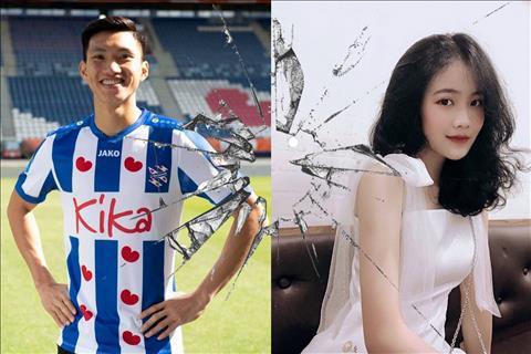 Vừa qua Hà Lan, Đoàn Văn Hậu đã chia tay bạn gái hot girl hình ảnh