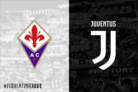 Fiorentina vs Juventus 20h00 ngày 149 Serie A 201920 hình ảnh