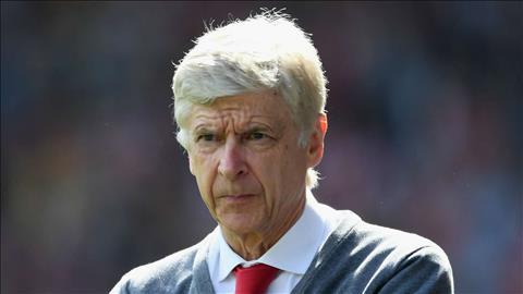 HLV Wenger sắp được FIFA bổ nhiệm hình ảnh