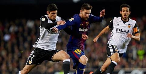 Lịch thi đấu bóng đá Tây Ban Nha vòng 4 - LTĐ La Liga 2019 hình ảnh