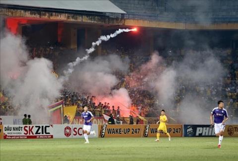 Nhận định Hà Nội vs Viettel vòng 13 V-League hình ảnh