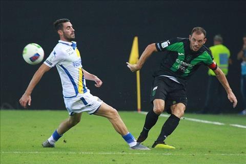 Pordenone vs Spezia 2h00 ngày 149 Hạng 2 Italia 201920 hình ảnh