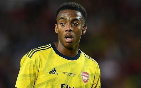 Arsenal gia hạn hợp đồng với sao trẻ tự đào tạo Joe Willock  hình ảnh