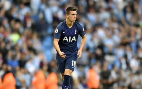 HLV Mourinho tuyên bố sẽ mua đứt tiền vệ Lo Celso cho Tottenham hình ảnh
