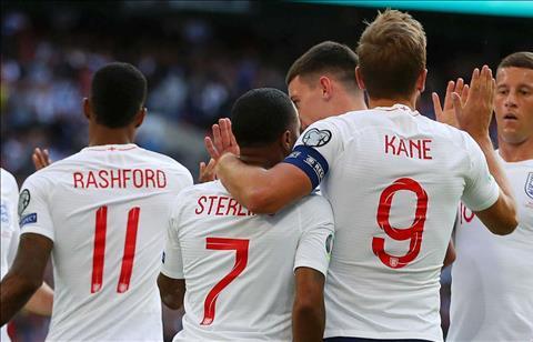 'Harry Kane và ĐT Anh sẽ hưởng lợi từ việc Euro bị hoãn lại!' hình ảnh 2