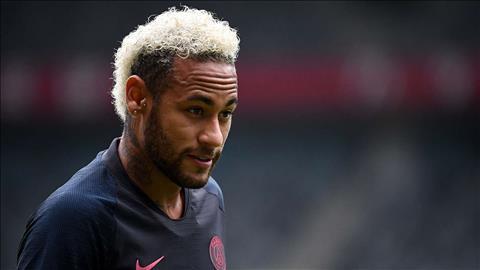 Thị trưởng Paris CĐV PSG sẽ tha thứ cho tiền đạo Neymar nếu hình ảnh