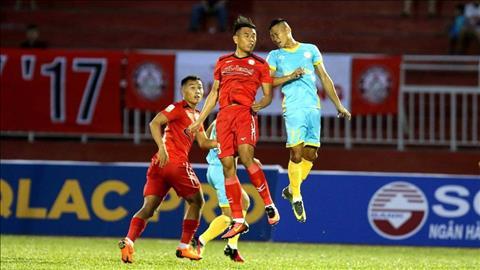 Hải Phòng vs Khánh Hòa 17h00 ngày 149 V-League 2019 hình ảnh