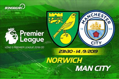 Nhận định Norwich vs Man City (23h30 ngày 149) Dập tổ Hoàng yến hình ảnh 3