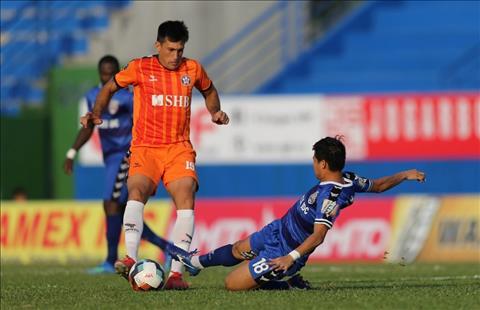 Quảng Nam vs Đà Nẵng 17h00 ngày 149 V-League 2019 hình ảnh