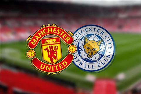 Trực tiếp bóng đá MU vs Leicester link xem Man UTD hôm nay hình ảnh