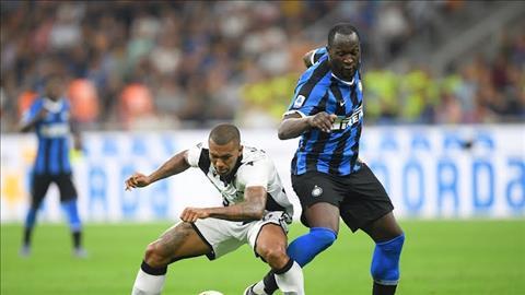 Inter Milan 1-0 Udinese Chơi hơn người, Nerazzurri vẫn vất vả giành chiến thắng hình ảnh 2
