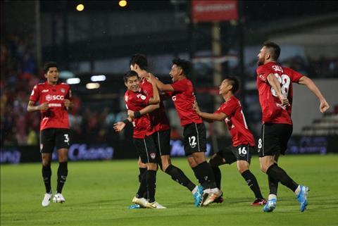 Khủng hoảng tài chính, Muangthong United chia tay một loạt trụ hình ảnh