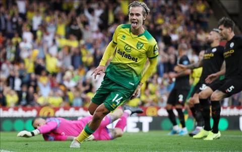Norwich tạo 'địa chấn' trước Man City Sự hồn nhiên đáng ngưỡng mộ hình ảnh 2