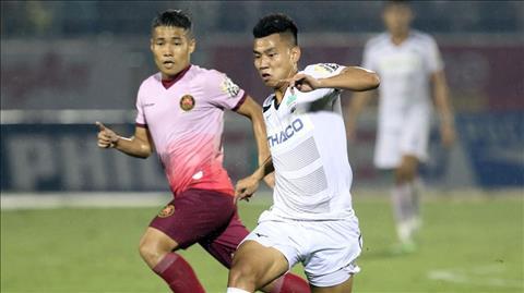 Van Thanh Sai Gon vs HAGL