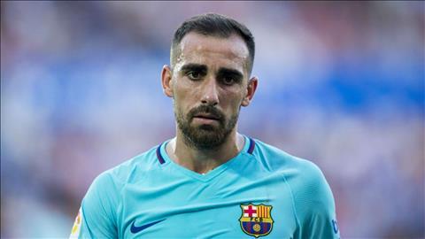 Sao Dortmund trải lòng về quãng thời gian ác mộng ở Barca
