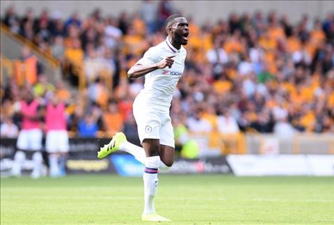 Những con số biết nói sau trận đấu Wolves 2-5 Chelsea hình ảnh